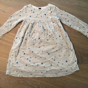 GUC Gap Kids dress Little girls size 5